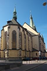IMGP3080 (hlavaty85) Tags: ústínadlabem nanebevzetí assumption mary marie kostel church