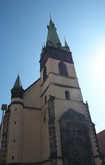 IMGP3082 (hlavaty85) Tags: ústínadlabem nanebevzetí assumption mary marie kostel church