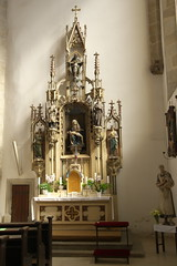 IMGP3173 (hlavaty85) Tags: ústínadlabem nanebevzetí assumption mary marie kostel church