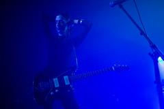 Föllakzoid @ UT Connewitz, Leipzig 26.10.2019 (UT Connewitz) Tags: föllakzoid utconnewitz leipzig26102019 leipzig 26102019 band konzert concert janrillich