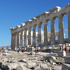 Athens (manu/manuela) Tags: athens atene athènes greece grèce grecia hellas parthénon acropole acropolis architecture antiques