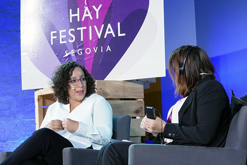 "HayFestival_19 byRobertoArribas (91) • <a style=""font-size:0.8em;"" href=""http://www.flickr.com/photos/124554574@N06/48802896183/"" target=""_blank"">View on Flickr</a>"