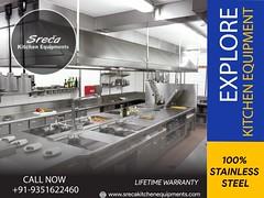 Explore Sreca Kitchen Equipments (srecakitchenequipments) Tags: kitchen explore srecakitchenequipments lifetime warranty sreca modularkitchen kitchendesign equipments