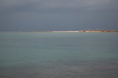 Sant'Isidoro, Nardò, Lecce, Italy (Tokil) Tags: santisidoro nardò lecce puglia salento italia italy island sea seascape landscape nature storm clouds colors blue grey water travel southitaly mediterraneansea mediterranean ionian ioniansea atmosphere nikond90