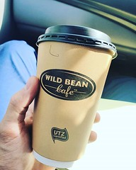 How do people even get by in the morning, without a coffee? Skipping it? You mentalist 😅 #Coffee #Work #Wildbean #Business (aidenlong150988) Tags: ifttt instagram how do people even get by morning without coffee skipping it you mentalist 😅 work wildbean business
