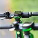 Stationsloser Verleih von Elektrorollern mit der Lime App