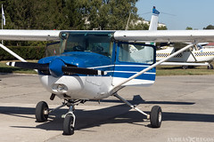 HA-IGS (Andras Regos) Tags: aviation aircraft plane fly airport lhny nyíregyháza spotter spotting cessna c152