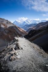 Mountain Spirit (Travel with Jean) Tags: nepal mountain mountains himalaya annapurna circuit loop trail trek treking hiking hike backpacking range photography landscape nature incredible asia colour outdoor