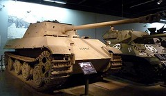 """Panzer Mk V Panther Tank 2 • <a style=""""font-size:0.8em;"""" href=""""http://www.flickr.com/photos/81723459@N04/48803630526/"""" target=""""_blank"""">View on Flickr</a>"""