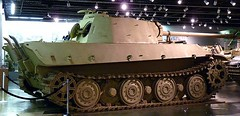 """Panzer Mk V Panther Tank 1 • <a style=""""font-size:0.8em;"""" href=""""http://www.flickr.com/photos/81723459@N04/48803631446/"""" target=""""_blank"""">View on Flickr</a>"""