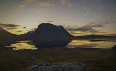 DSC05985-Jierttajavri_sunrise (RobNDub) Tags: arctic sweden kungsleden padjelantaleden sarek 2019 hiking free wild camping ultralight landscape photography aurora borealis summit skierffe stf hut