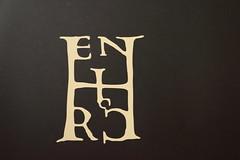 Signumzeile  Heinrichs (julia_HalleFotoFan) Tags: quedlinburg harz sachsenanhalt stiftskirche romanik strasederromanik stiftskirchestservatii unescowelterbe