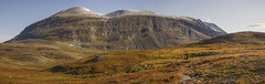 DSC06071-Sinikkohkka_MorningSun (RobNDub) Tags: arctic sweden kungsleden padjelantaleden sarek 2019 hiking free wild camping ultralight landscape photography aurora borealis summit skierffe stf hut
