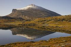 DSC06047-Stuor-Jiertai_MorningSun (RobNDub) Tags: arctic sweden kungsleden padjelantaleden sarek 2019 hiking free wild camping ultralight landscape photography aurora borealis summit skierffe stf hut