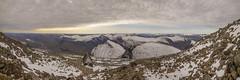 DSC06158-KebnekaiseSTopHut_ultrapano (RobNDub) Tags: arctic sweden kungsleden padjelantaleden sarek 2019 hiking free wild camping ultralight landscape photography aurora borealis summit skierffe stf hut