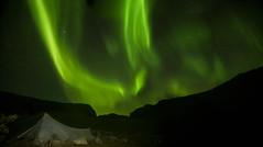 DSC05950-YamaTarp_ExplosiveAurora (RobNDub) Tags: arctic sweden kungsleden padjelantaleden sarek 2019 hiking free wild camping ultralight landscape photography aurora borealis summit stf hut yama cirriform tarp jierttajavri