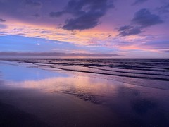 Nascer do sol em Torres-RS-Brasil (Contato: Dearaújo) Tags: amanhecer nascerdosol praias