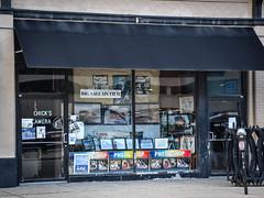 Photo Shop (tim.perdue) Tags: downtown urban city nikon d5600 nikkor 18140mm columbus ohio street capitol square building construction alley