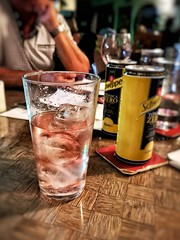 Pints of Gordon's Pink Gin & Tonic!! (Ian, Bucks) Tags: gin tonic gintonic gordons pint pub bar drinks alcohol
