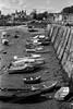 Pembrokeshire, B&W negatives 1965