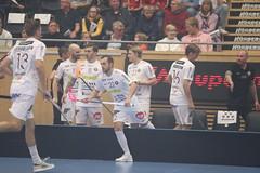 2019 Svenska Superligan IK Sirius IBK  vs Storvreta IBK (AdamMTroy) Tags: floorball innebandy salibandy unihockey sweden svenskasuperligan uppsala ifuarena sport storvreta storvretaibk sirius sverige