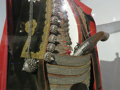 Tradition regional dress #5 (jimsawthat) Tags: museum ethnographicmuseum display urban split croatia