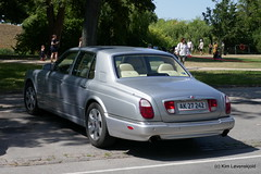 Bentley Arnage 6,8 RL (Kim-B10M) Tags: ak27242