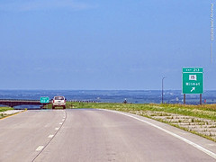 I-29 North Approaching SD-15, 13 July 2019 (photography.by.ROEVER) Tags: vacation minnesota july roadtrip 2019 july2019 2019vacation 2019roadtrip minnesota2019roadtrip minnesota2019vacation road drive highway driving freeway driver interstate exit ontheroad northbound i29 interstate29 driverpic northboundi29 sign ramp valley wilmot slope interchange bgs highway15 biggreensign sd15 exit213 statehighway15 southdakotastatehighway15 usa southdakota hill robertscounty