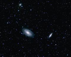 Cigar_Bode (IonCats) Tags: astronomy galaxies galaxy zwo294mcpro zwo nightsky astrophotography ieq30 ioptron sv80ed nina stellarvue