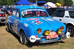 GC9_8972 (ladythorpe2) Tags: renault alpine a110 gueux legende historic meeting 15th september 2019