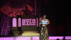 Lizzo - Melissa Viviane Jefferson (Peter Hutchins) Tags: lizzo cuziloveyoutour2019 theanthem washington dc cuz i love you tour 2019 the anthem melissa viviane jefferson melissavivianejefferson