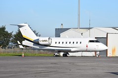 C-GHBS Challenger CL604 (corrydave) Tags: 5453 cl60 cl604 challenger biz shannon cghbs