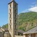 2019-08-17 (06) Vall de Boí.Erill la Vall.Església Santa Eulàlia (segle XI)