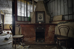 The corner of fire (JG - Instants of light) Tags: fireplace portrait chairs abandoned forgotten decay mess lareira retrato cadeiras abandonado esquecido decadência confusão urbex exploraçãourbana fotografiaurbana mundoabandonado mundodadecadência lugaresdecadentes lugaresabandonados lugaresperdidos urbanexploration urbexphotography abandonedworld worldofdecay decayplaces abandonedplaces lostplaces nikon d5500 sigma 1020 portugal