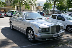 Bentley Arnage 6,8 RL (Kim-B10M) Tags: ak27242 bentley arnage