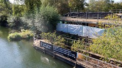 Regent's Canal and Camley Street Nature Park, (MacP2007) Tags: camleystreetnaturepark lwt london uk