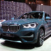 BMW X1 facelift (F48)