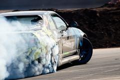 Drifting Practice Day (mattbeee) Tags: adrianflux arena car drift drifting kingslynn norfolk norfolkdriftpracticeday sideways tyresmoke
