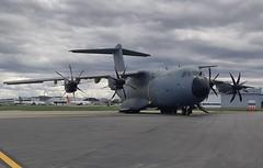 A400 ZM418 at Vancouver 27.09.19 (markh767) Tags: a400m raf redarrows yvr zm418