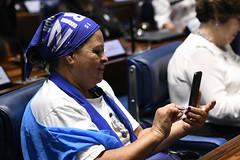 Plenário do Senado (Senado Federal) Tags: plenário sessãoespecial homenagem joaquimroriz 1ano falecimento celular smartphone brasília df brasil