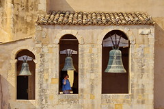 754 Sicile Juillet 2019 - Noto, Basilica Santissimo Salvatore (paspog) Tags: noto sicile sicilia sicily 2019 juli july juillet basilicasantissimosalvatore basilique basilica