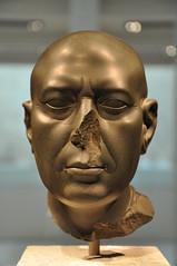 Berlin Green Head (Ryan Hadley) Tags: neuesmuseum musuem museumisland museumsinsel berlin germany europe worldheritagesite berlingreenhead egyptian statue sculpture art