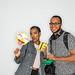 NYFA NYC- 09/17/2019 - New Student Reception Photobooth