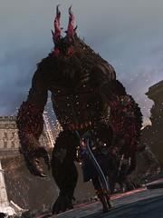 Goliath (riketrs) Tags: devilmaycry devilmaycry5 dmc dmc5 capcom