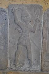Relief of the Storm-God (Ryan Hadley) Tags: pergamonmuseum museum museumisland museumsinsel berlin europe germany worldheritagesite sculpture art relief