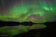 Geomagnetic storm, Hamarøy, Northern Norway (Petra Schneider photography) Tags: norge norway nordnorwegen northernnorway nordlys nordland northernlights nordlicht auroraborealis auroresboréales geomagneticstorm hamarøy top20aurora