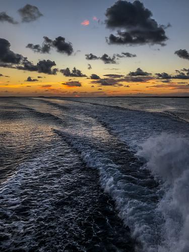 Eua to Tongatapu Ferry Sunrise-17