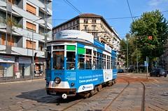96067 (220 051) Tags: italien italia italy italie italië италия 意大利 itaalia იტალია ιταλία イタリア 이탈리아 itália италија italija ประเทศอิตาลี itálie italya olaszország strasenbahn tram tramway tranvia trambahn חשמליה 市内電車 路面電車 有轨电车 有軌電車 trikk tramwaj трамвай eléctrico villamos električka tranvai sporvogn spårvagn ترامواى tranvía carro raiitiovaunu τραμ streetcar 1825 milano mailand mediolanum milan mediolan milaan milão milán милан ミラノ atm