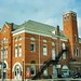 Cedarvale Ohio - Cedervale Opera House - 1888 - Historic