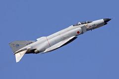 47-8336_McDonnellDouglasF-4JPhantom_JapanASDF_RJNH (Tony Osborne - Rotorfocus) Tags: mcdonnell douglas f4 phantom ii f4ej kai japan air selfdefense force jasdf hamamatsu ab rjnh 2018